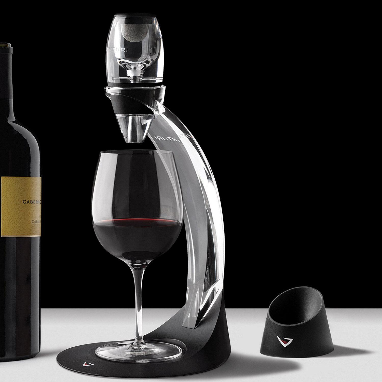 Bộ sụt rượu vang Vinturi Aerator set