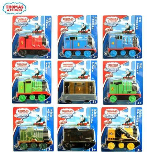 Bộ tàu lửa Thomas & Friends chạy pin 1