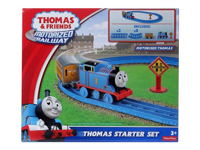 Bộ đường ray Thomas Starter Set
