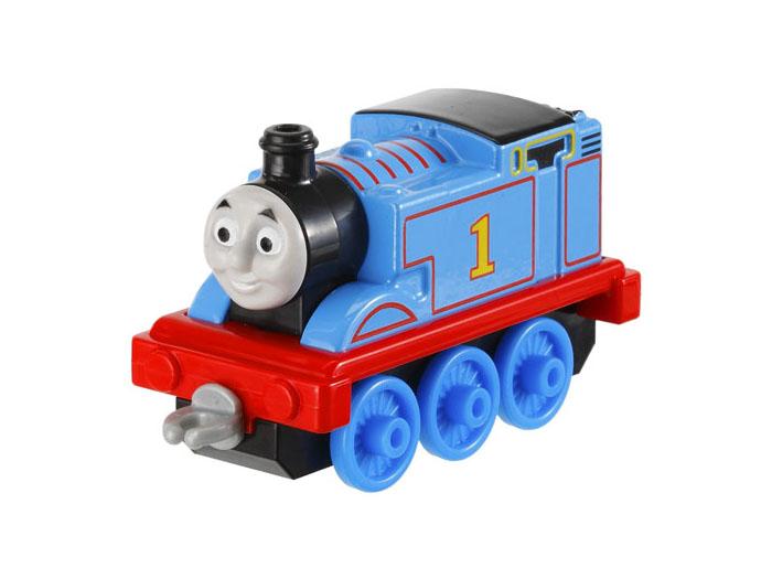 Bộ sưu tập tàu lửa Thomas - Thomas