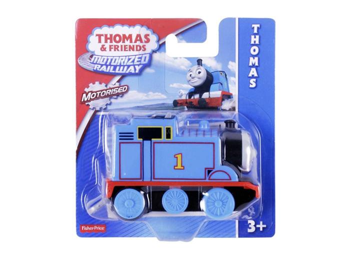 Bộ tàu lửa Thomas & Friends chạy pin