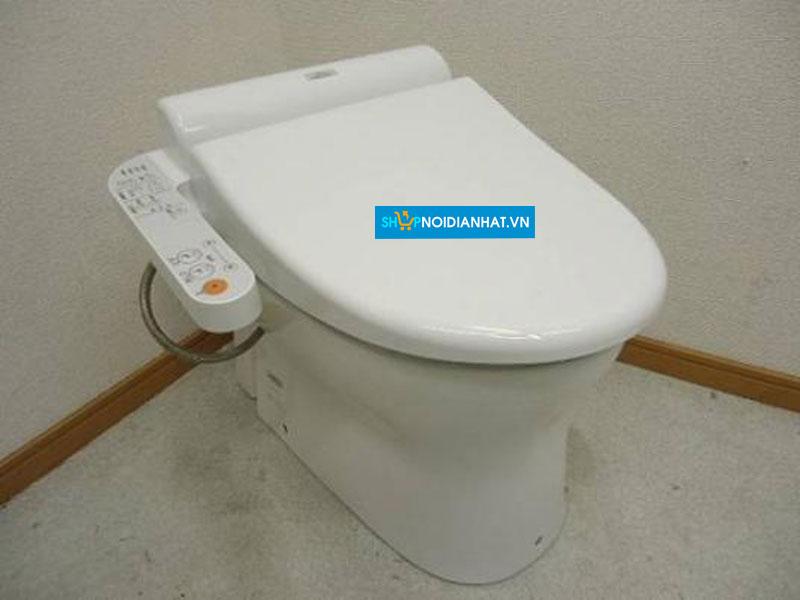 Nắp bệt vệ sinh ToTo TCF2121 nội địa Nhật Bản – Shop nội