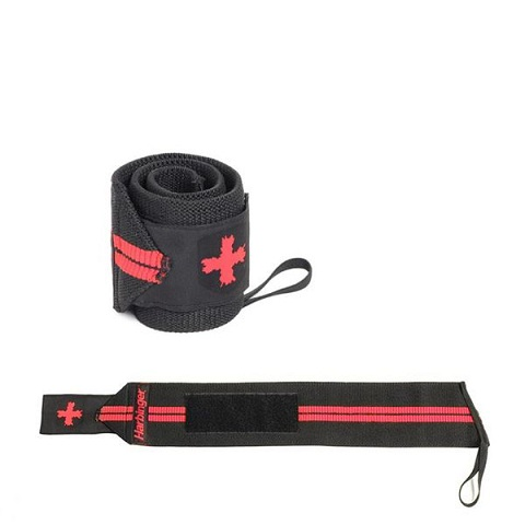 Harbinger Red Line Wrist Wrap, 18 Inch