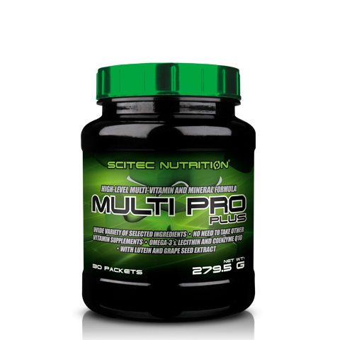 Scitec Nutrition Multi Pro Plus, 30 Servings