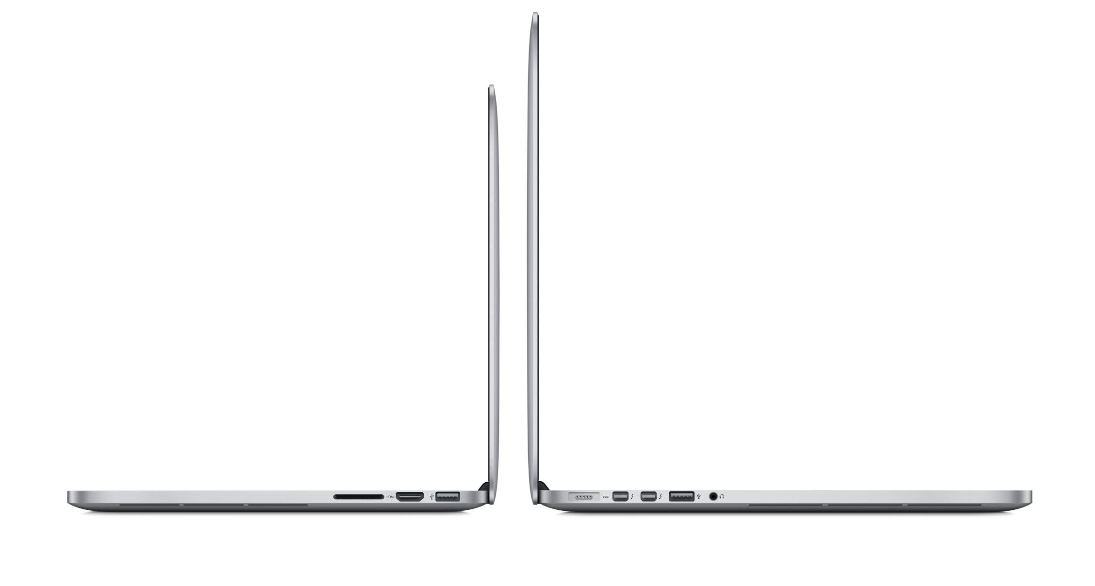 Macbook Pro MD 293