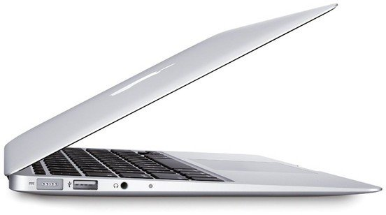 Macbook Air MC968