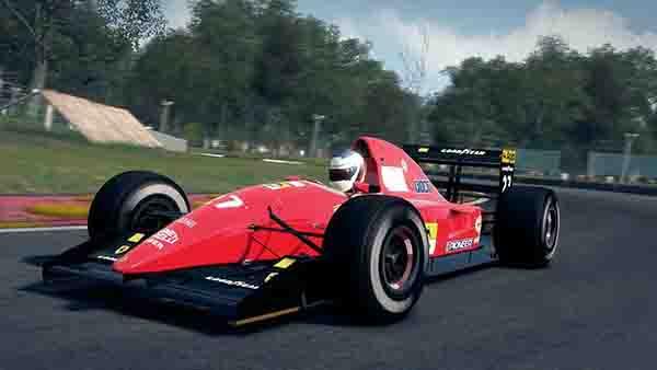 F1 2013 CLASSIC EDITION GAME DUA XE CONG THUC