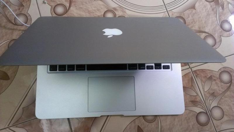 Macbook Air MD223