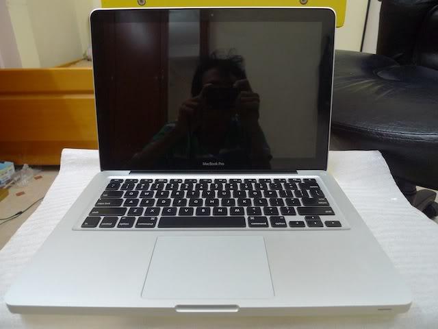 MacBook Pro MB 991