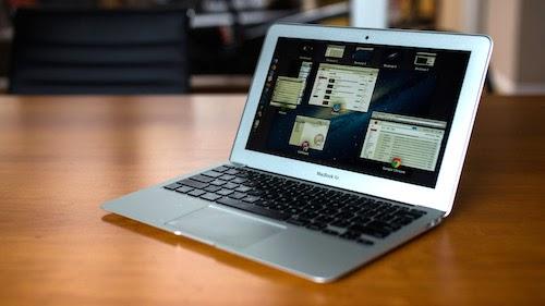 Macbook Pro MC 375