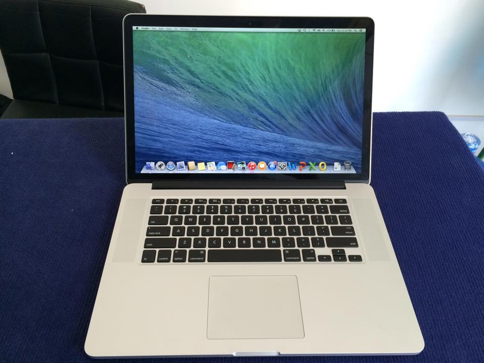 Macbook Pro MC 976 CTO