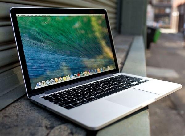 Macbook Pro ME 293