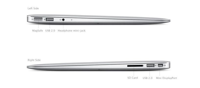 Macbook Air MC503
