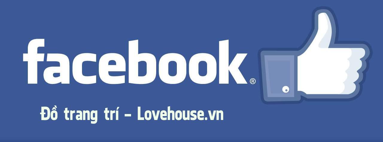 Page facebook đồ trang trí nhà đẹp