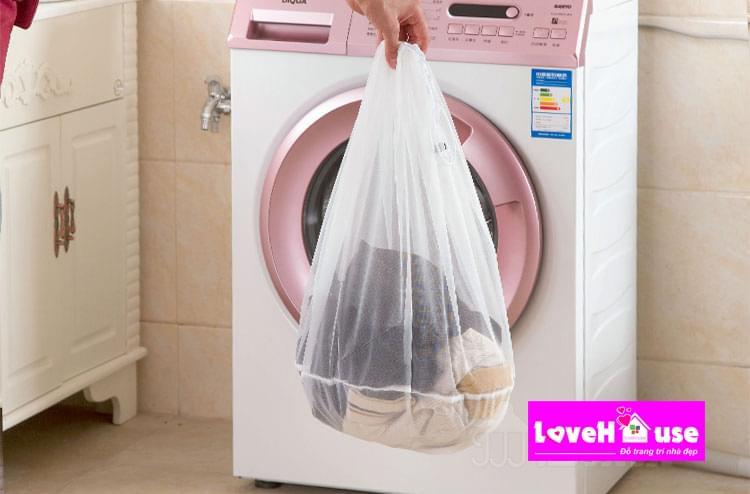 Túi giữ đồ cho máy giặt