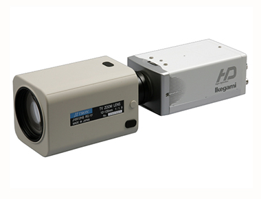 ISD-2500HD: Ultra Low Light Color HD Camera