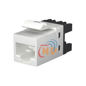 AMP Category 6 Modular Jack  1375055-1