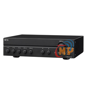 Mixer Power Amplifier (CE version) A-2030