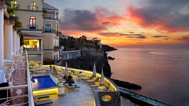 Bellevue Syrene, Sorrento, Italy-thichdulich.com.vn