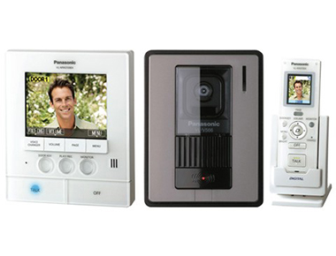 VL-SW250 Wireless Video Intercom System