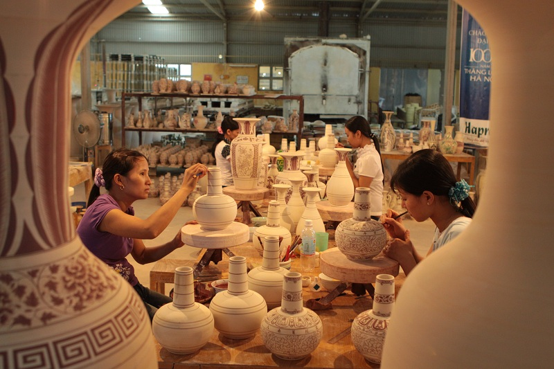 Image result for vietnam traditional crafts