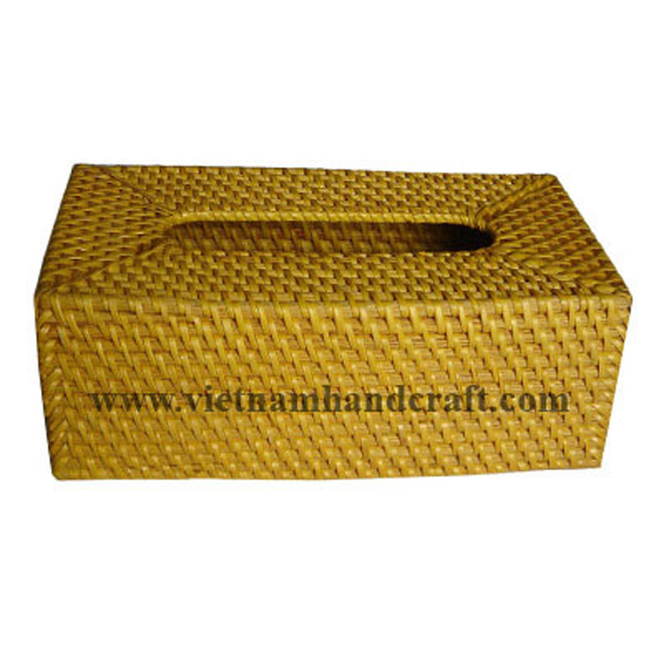 Vietnam rattan products