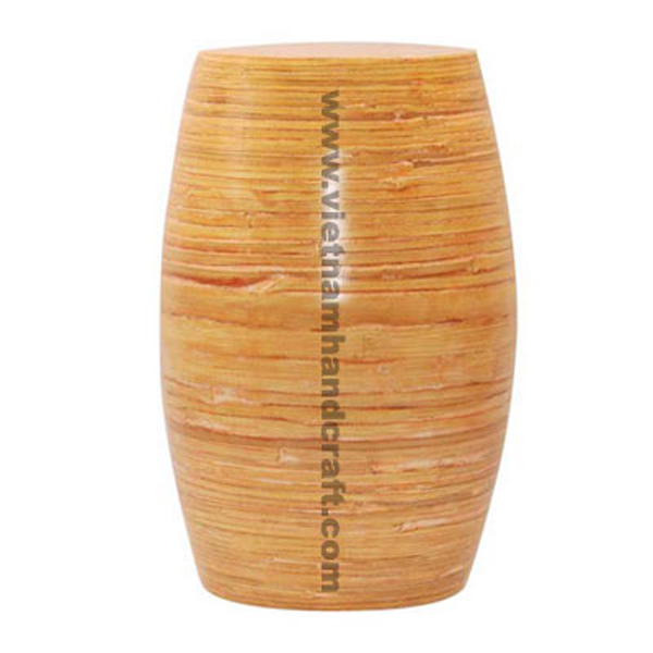 vietnamese lacquered wooden home decor accessories