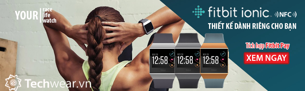 dong hồ fitbit