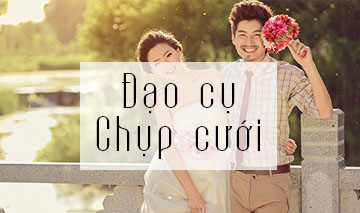 dao-cu-chup-anh-cuoi