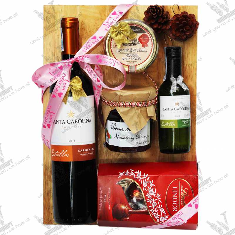 Hamper-qua-tet-2017-Santa-Carolina