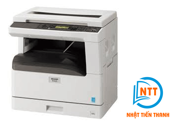 Máy Photocopy Sharp AR-6020D (New)
