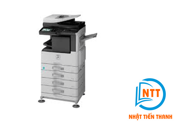 Máy Photocopy Sharp MX-M315N (New)