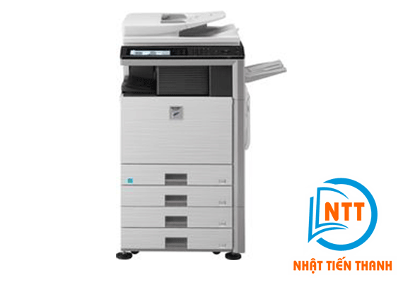 Máy Photocopy Sharp MX-M564N (New)