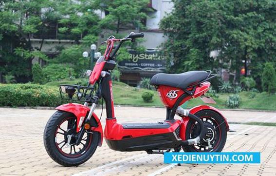 Xe điện Giant m133s Plus nhập khẩu