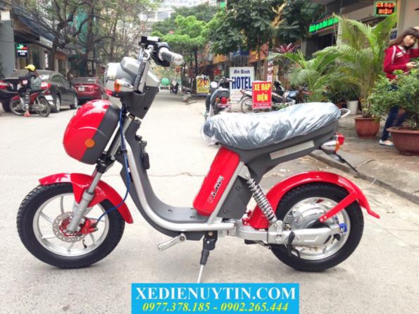 Xe Dap Dien Cau Giay Gia Re Nhat Hoi Noi Nijia Vespa Giant m133s Xmenchinh hang tra gop