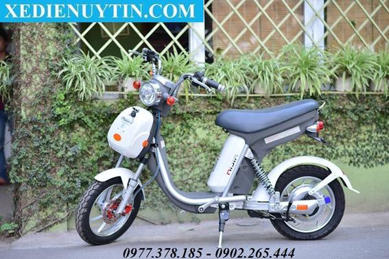 Các mẫu xe đạp điện giá rẻ hút khách