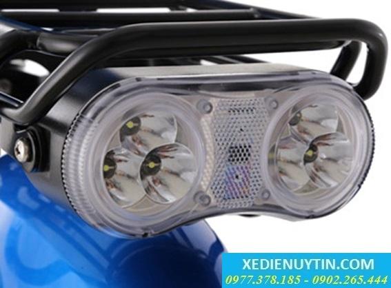 Xe điện Lyva Sport 2016 nhập khẩu chính hãng