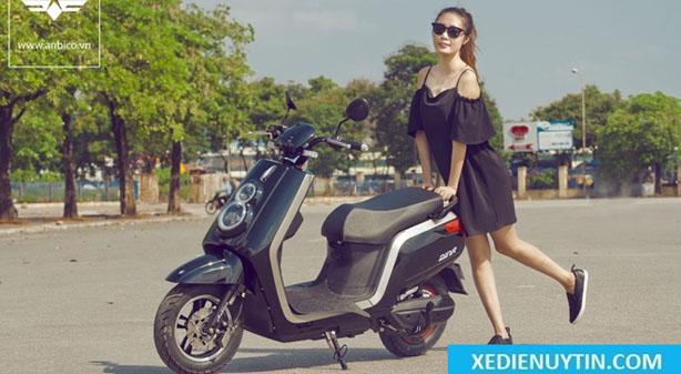 Cửa hàng bán xe máy điện Dina Anbico