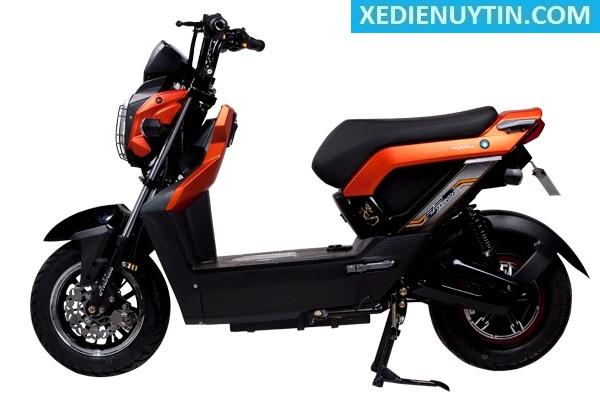 Xe máy điện Zoomer 2016 Anbico AP1508 chính hãng giá rẻ