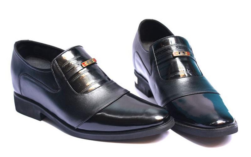 Giày mọi nam đẹp 1