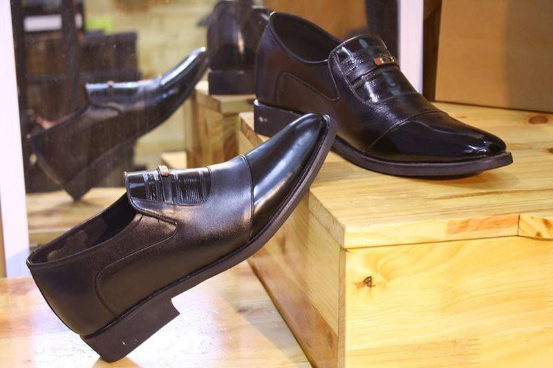 Giày mọi nam đẹp 5