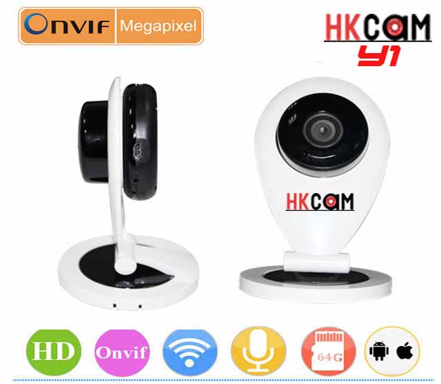 Camera ip Wifi HKcam Y1 Mini