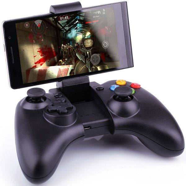 Gamepad Bluetooth G910