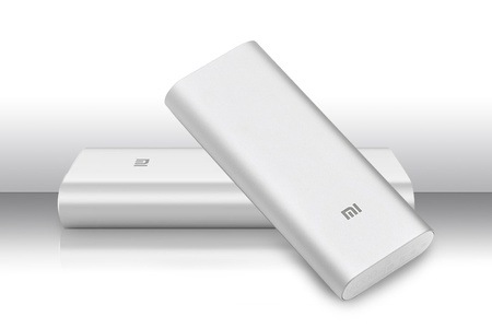 Xiaomi Mi Power Bank 16.000 mAh