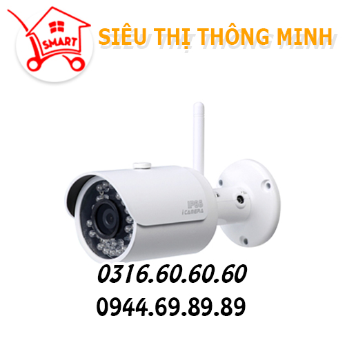 Camera IP Dahua IPC-HFW1000S-W
