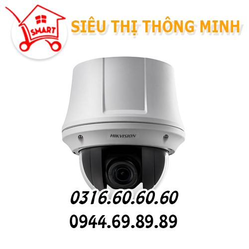 Camera Hikvision Full HD DS-2AE4223T-A3 23X, 4~92mm
