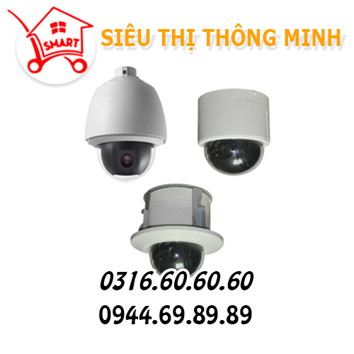Camera FUll HD Hikvision DS-2AE5223T-A(A3) 23X, 4-92mm