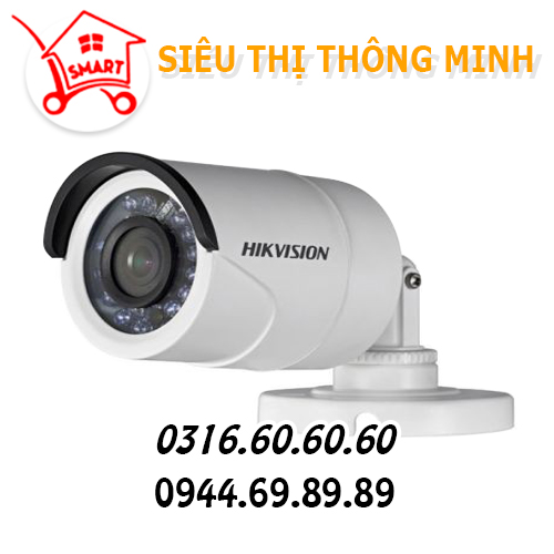 Camera Hikvision Full HD DS-2CE16D1T-IR