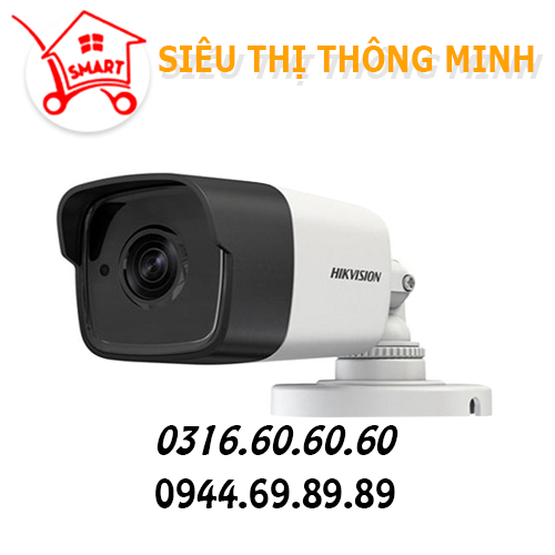 Camera Hikvision Full HD DS-2CE16D7T-IT Chống Ngược Sáng