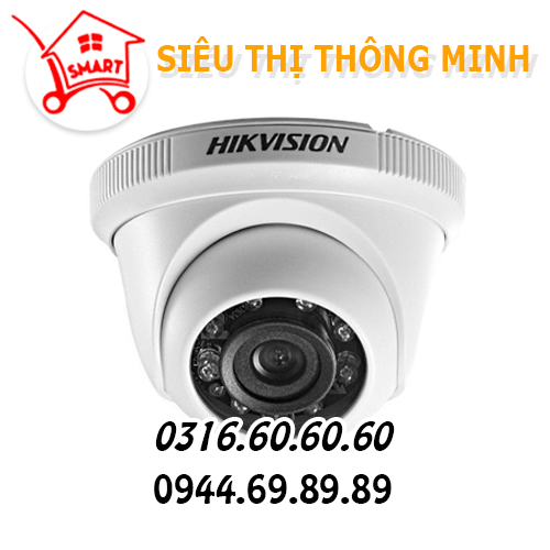 Camera Hikvision Full HD DS-2CE56D1T-IR